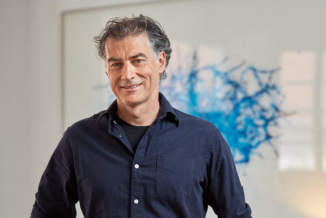Portrait Stefan Oberhofer Coaching und Beratung