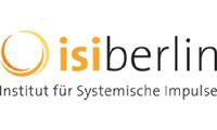 Logo von isiberlin, dem institut für Systemische Impulse