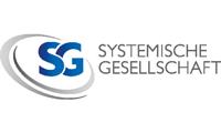 Logo von SG, der Systemischen Gesellschaft
